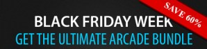 Black Friday 2014 – WP Arcade Bundle