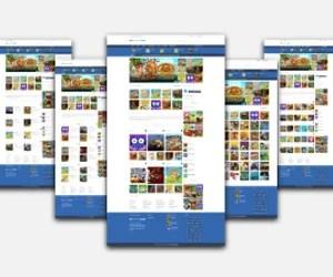 myarcadetheme layouts