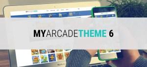 [Release] MyArcadeTheme 6