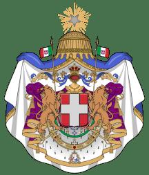 Stemma del Regno d'Italia (1870)