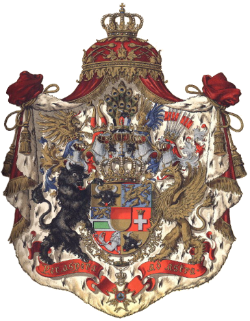 ducato mecklenburg-schwerin
