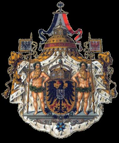 impero di germania