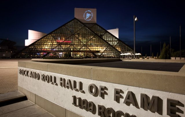 740 Area Code Rock and Roll Hall of Fame
