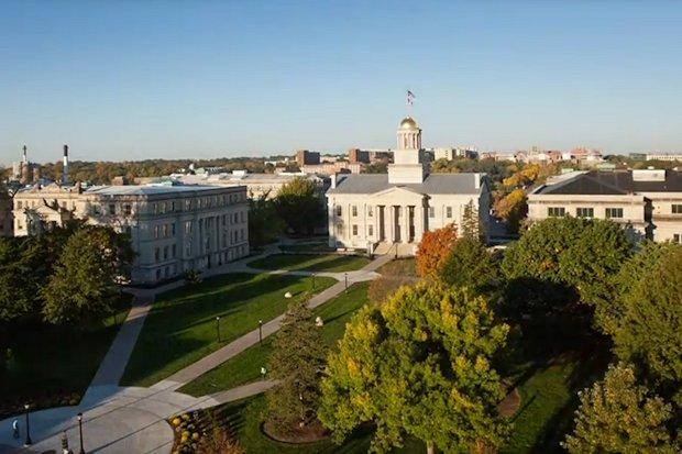 319 Area Code Capitol Building Iowa