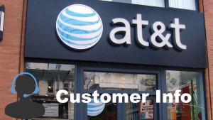 AT&T Phone Number