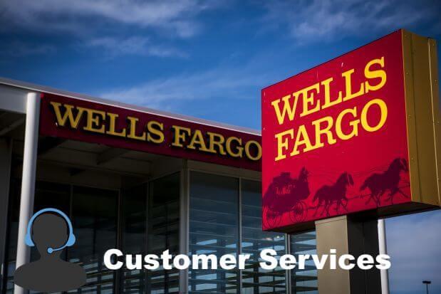 Wells Fargo Phone Number
