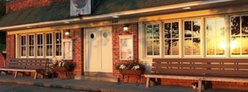 Tapas Restaurant Virginia Beach