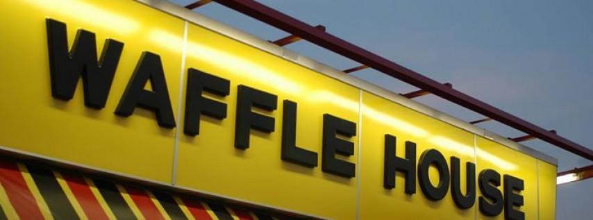 Waffle House Selma Nc