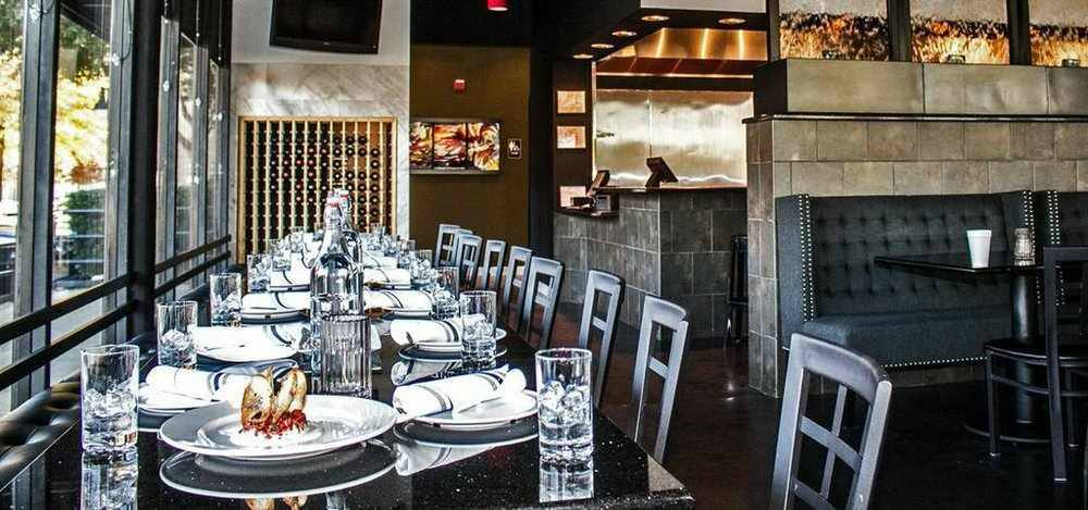 Soul Food Restaurants Uptown Charlotte Nc