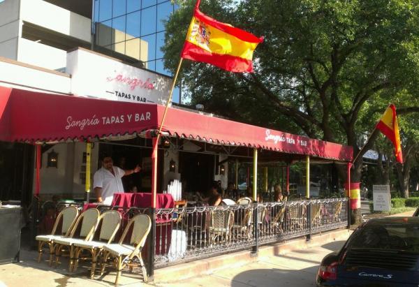Tapas Restaurant Orlando Fl