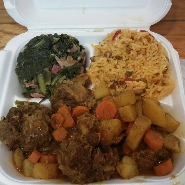 Soul Food Restaurants Greensboro North Carolina