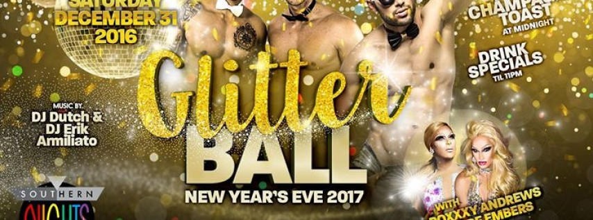2017 Nye Glitter Ball At Southern Nights Tampa Tampa Fl