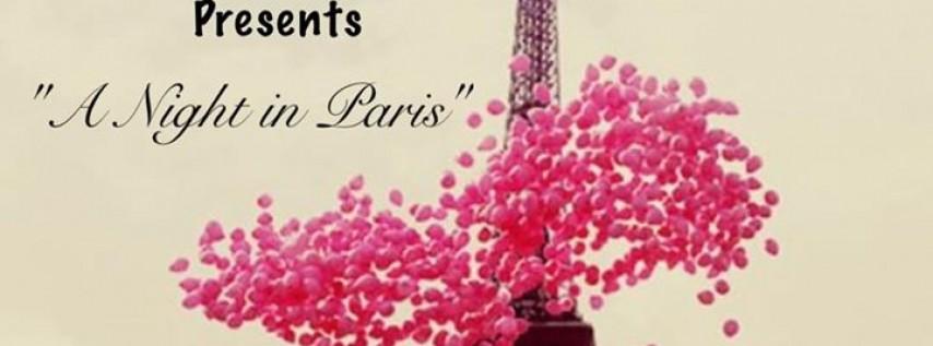 A Night In Paris Valentines Day Earth Amp Fire Ceramic