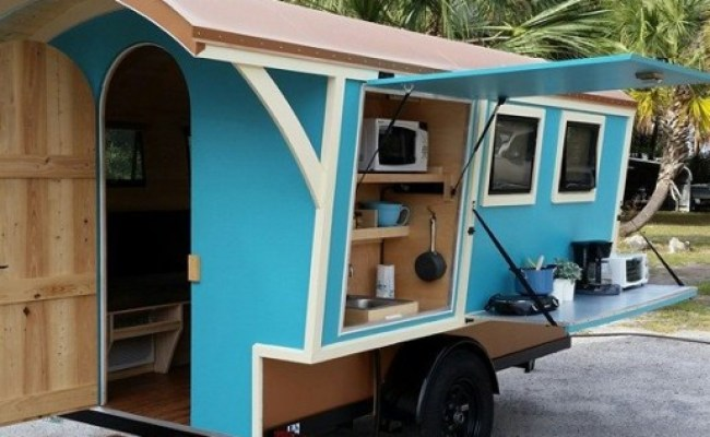 St Pete Tiny Home Festival St Petersburg Clearwater Fl
