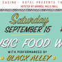 Amps And Ales Festival Baltimore Md Sep 15 2018 1 00 Pm