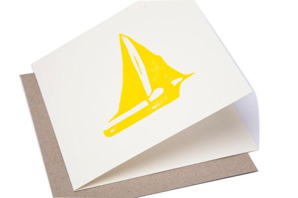 Bon voyage farewell retirement card Ballarat