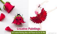 My Art Magazine | Beautiful Artwork Inspiration, Art Blog ...