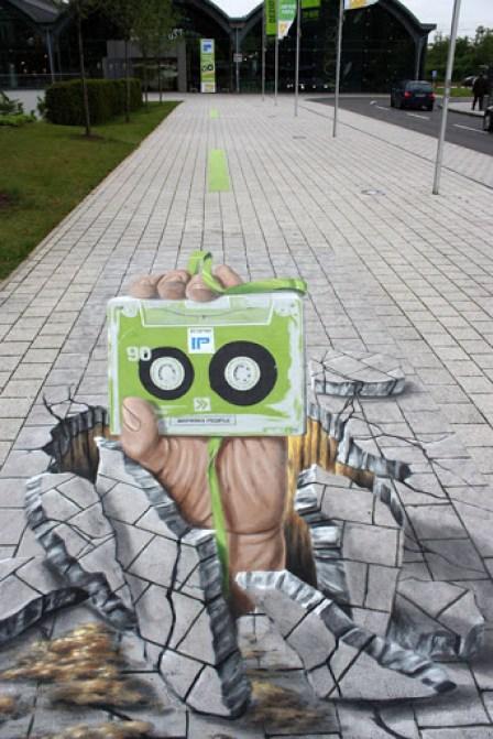 11. street painting
