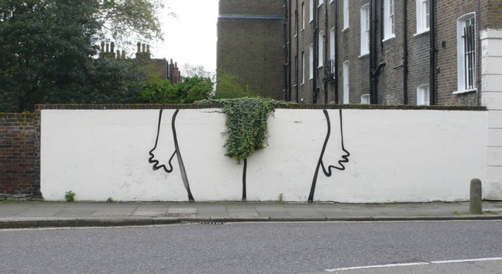 20. The Urban art