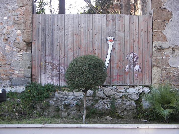 23. The Urban art