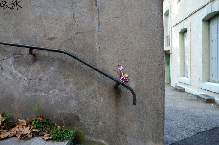 5. The Urban art
