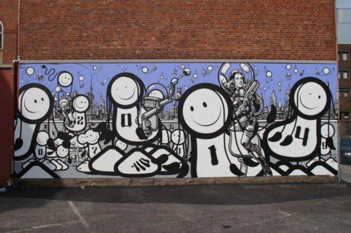 7. Mural Art Festival
