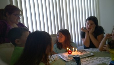 Happy Birthday, Liv!