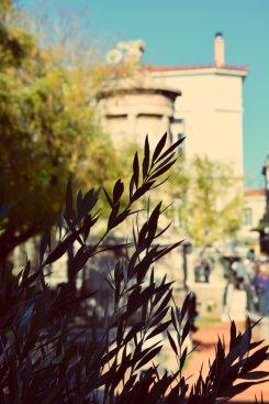 Myathenian Gallery - Plaka - #Beagreek by OlgaBo