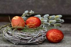 Athenian Easter - customs & traditions