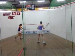 Semi Final- Amanda Landers Murphy