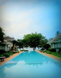 Top Beaches In Samal Island Davao Philippines Green