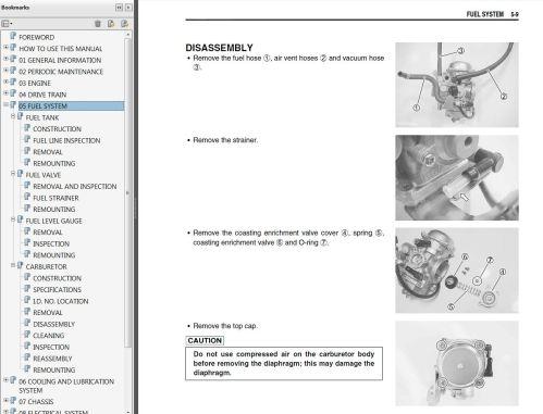 small resolution of 2000 2001 suzuki lt a500f quadmaster service manual