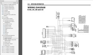 20022007 Suzuki LTA400, LTA400F Service Repair Manual