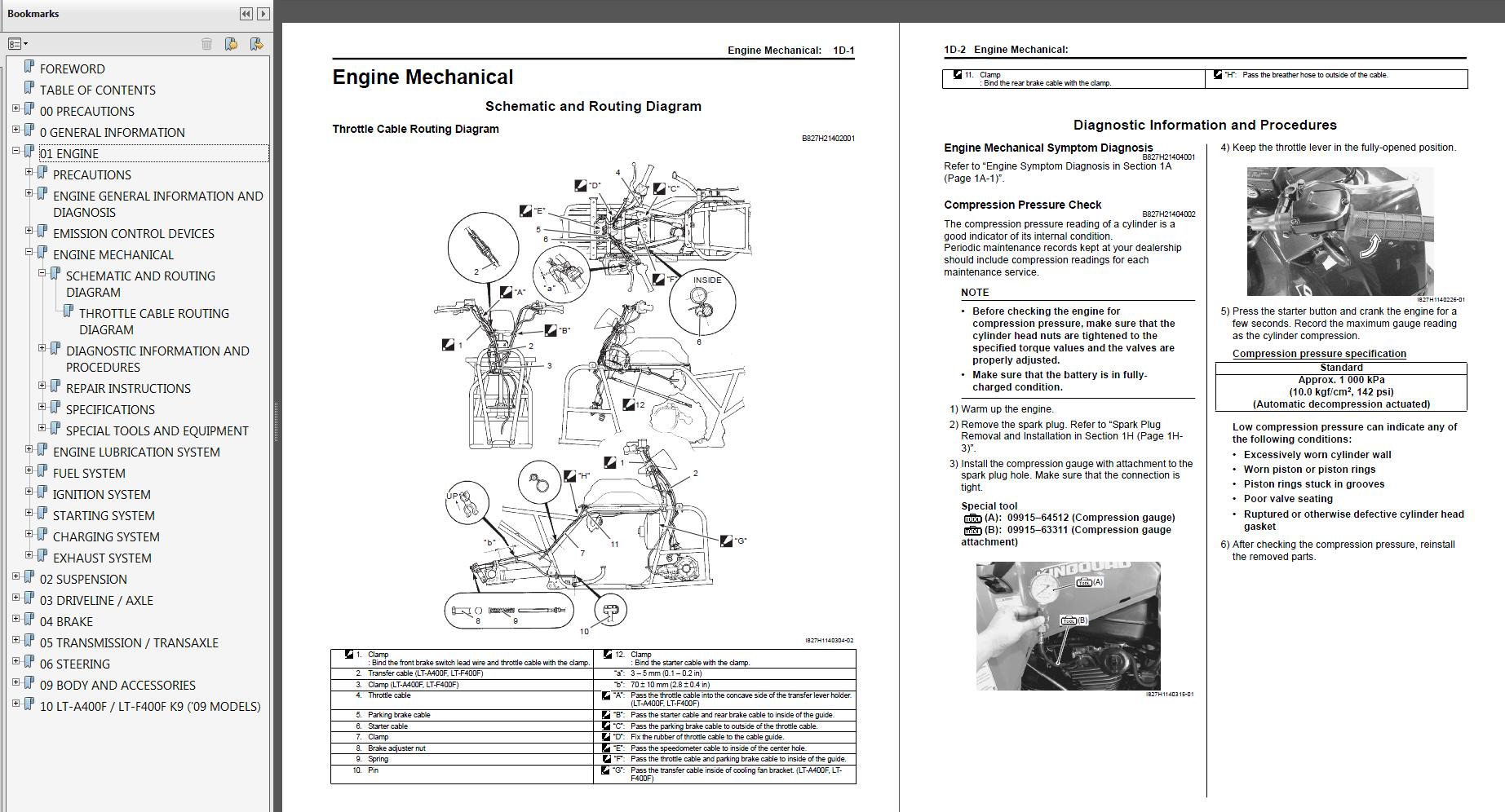 hight resolution of  763072 arctic cat dvx 400 manual free
