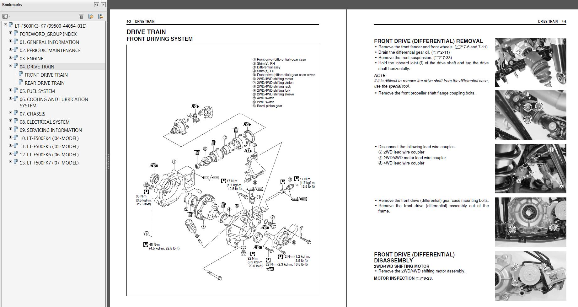 suzuki eiger 400 4x4 wiring diagram mitochondria and functions best library vinson data motorcycle schematics 4wd atv