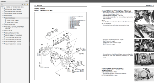 small resolution of suzuki 4wd atv wiring diagram