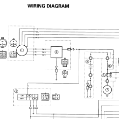 Yamaha Warrior Wiring Diagram 2003 Honda Civic Fuse Box 2007 Big Bear All Data 1t Schwabenschamanen De U2022 Electrical