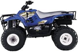 2003 Trail Boss 330 ATV Service Manual Download 9918061