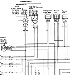 sample21 86 yamaha svt snowmobile wiring diagram 86 wiring diagrams jvc g320 wiring harness at cita [ 1352 x 1007 Pixel ]