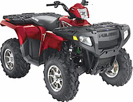 2011 Polaris Sportsman 850 Service Repair Manual | MyATVManual