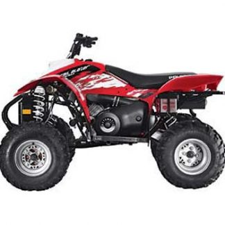 2009 Polaris Trail Boss 330, Trail Blazer 330 Factory Service Manual Download 9921775