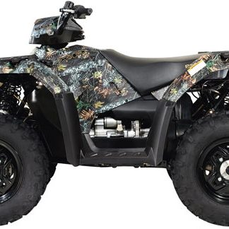 2009 Polaris Sportsman XP 550/550 EPS Factory Service Manual Download 9921830