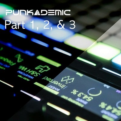 Music Theory for Electronic Music COMPLETE: Parts 1, 2, & 3