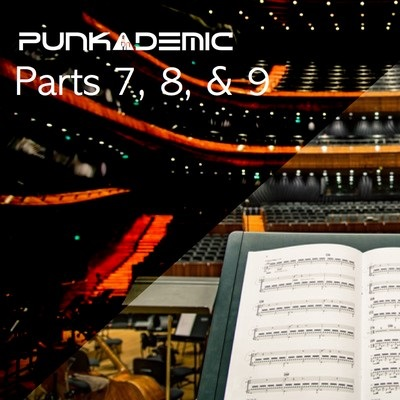 Music Theory Comprehensive Complete: Part 7, 8, & 9