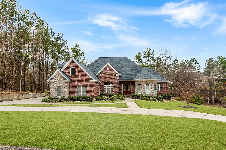 4311 Southern Pines Drive Evans, GA 30809