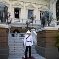 Grand Palace in Bangkok, Amazing Thailand part 8