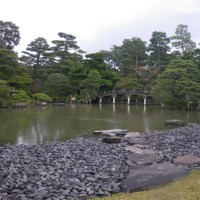 Sumida river and many bridges, Tokyo