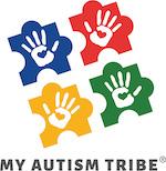 My Autism Tribe logo