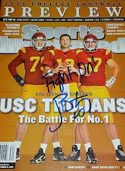 Image result for John David Booty usc