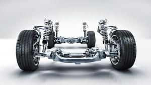 Car chassis Car suspension Auto detailing Interior detailing
